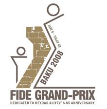 FIDE Grand Prix 2008